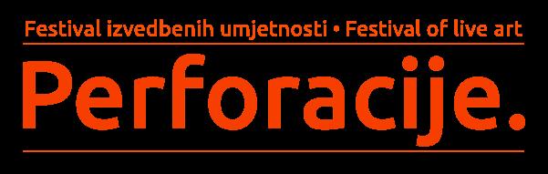Ganz nove Perforacije, festival nezavisne autorske produkcije u Zagrebu, Rijeci, Dubrovniku, Splitu, Koprivnici, Zadru i Osijeku!