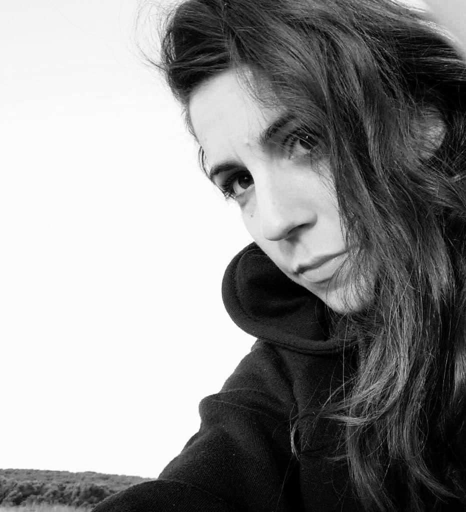 Koraljka Begović - Producentica - Udruga Domino